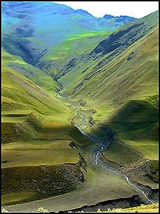 Lenkoran, Azerbaijan