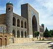 Asie Centrale Tours