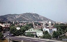 Georgia - Silk Road