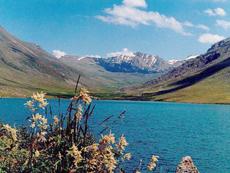 Uzbekistan and Kyrgyzstan - 11 days