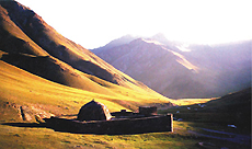 History of Kyrgyzstan