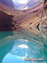 Tajikistan Images