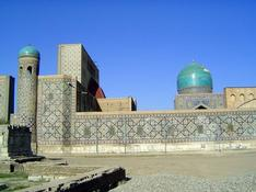 Wonders of Uzbekistan